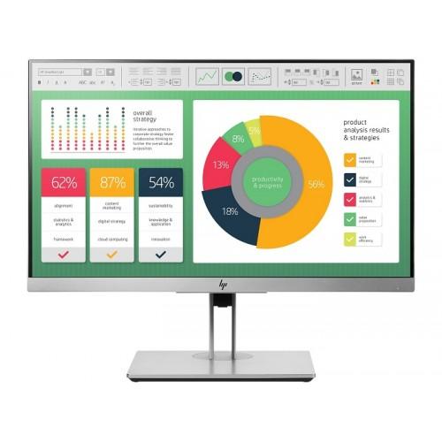 HP EliteDisplay E223 21.5 inch Full HD Monitor