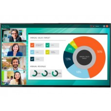 "HP LD5512 4K UHD 55"" Anti-glare Monitor"