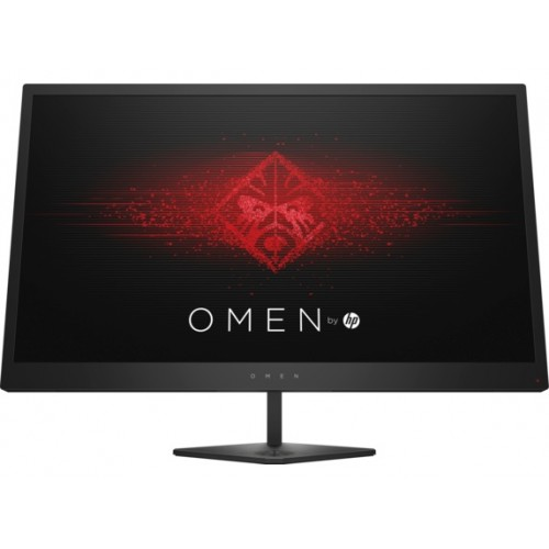 "HP OMEN 24.5"" FHD 144 hz LED Gaming Monitor"