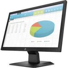 HP P204 19.5-inch HD LED Monitor (HDMI)