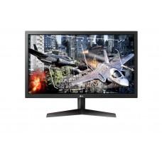 LG 24GL600F-B 24 Inch 144Hz Gaming Monitor