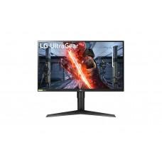 "LG 27GN750-B 27"" UltraGear 240Hz G-Sync FHD IPS Gaming Monitor"