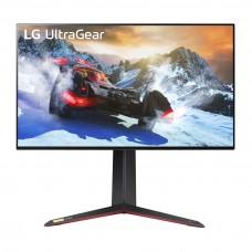 """LG 27GP950-B 27"""" UltraGear 144Hz G-SYNC UHD IPS Gaming Monitor"""