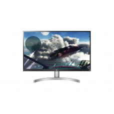 LG 27UL600-W 27 inch IPS LED 4K UHD FreeSync Monitor