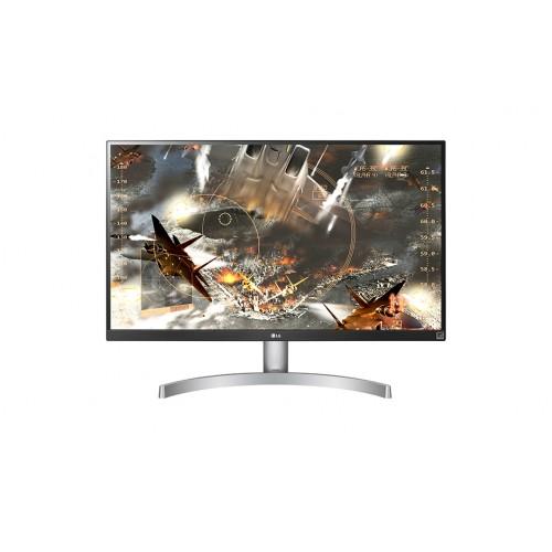 LG LG27UK600 27 inch Class UHD 4K HDR Monitor
