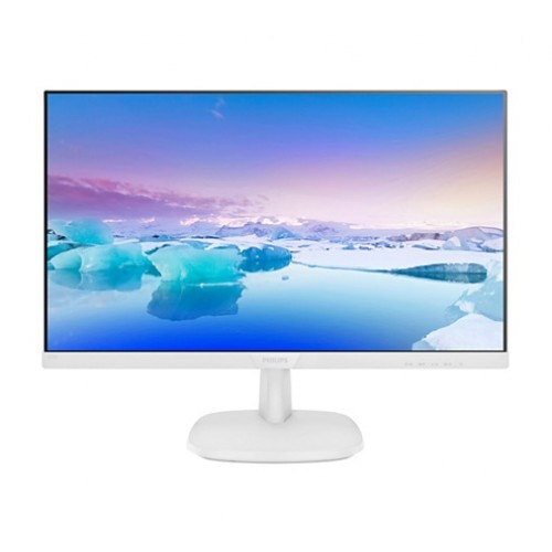 "Philips 223V7QHSW/94 Full HD IPS 21.5"" LCD Monitor"
