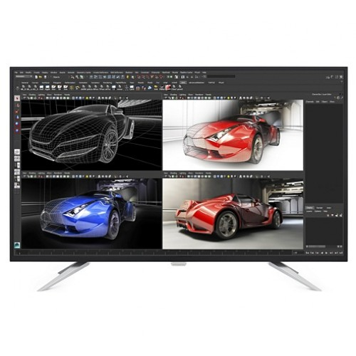"Philips BDM4350UC/00 4k ultra HD LCD 43"" IPS Monitor"