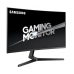 Samsung 27 Inch JG50 WQHD Curved Borderless 2K Gaming Monitor