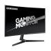 Samsung 32 Inch JG50 WQHD Curved Borderless 2K Gaming Monitor
