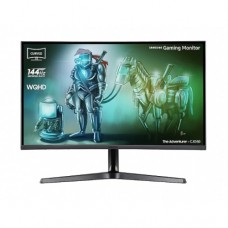 Samsung LC32JG50QQU 32'' Curved Gaming LED Monitor
