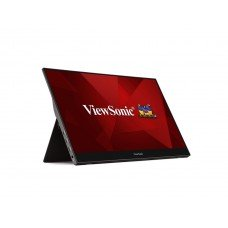 "ViewSonic TD1655 16"" Portable Multi-Touch IPS FHD Monitor"
