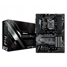 Asrock B360 Pro4 8th Gen DDR4 Motherboard