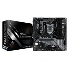 Asrock B360M Pro4 8th Gen DDR4 Motherboard