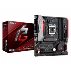 Asrock B365M Phantom Gaming 4 9th Gen Motherboard