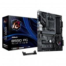 ASRock B550 PG Riptide AMD AM4 ATX Motherboard