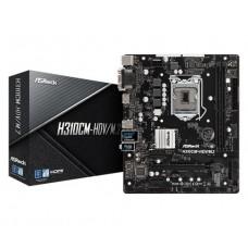 Asrock H310CM-HDV/M.2 8th & 9th Gen DDR4 Motherboard