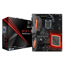 Asrock Fatal1ty H370 Performance 8th Gen DDR4 Motherboard