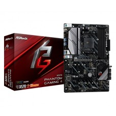Asrock X570 Phantom Gaming 4 AMD Motherboard
