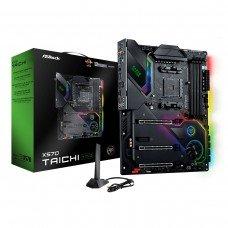 ASRock X570 Taichi Razer Edition AMD AM4 ATX Motherboard