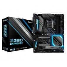 Asrock Z390 Extreme4 9th Gen Atx Motherboard