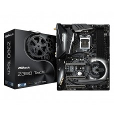 Asrock Z390 Taichi 9th Gen Atx Motherboard
