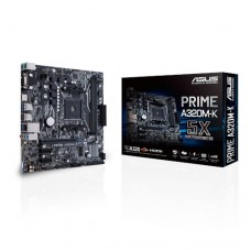 Asus Prime A320M-K AMD AM4 uATX Motherboard