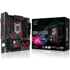 Asus ROG STRIX B360-G Gaming 8th Gen Motherboard