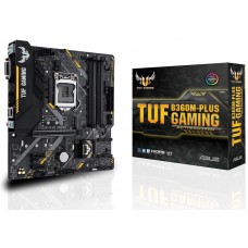 Asus TUF B360M-PLUS Gaming 8th Gen Motherboard