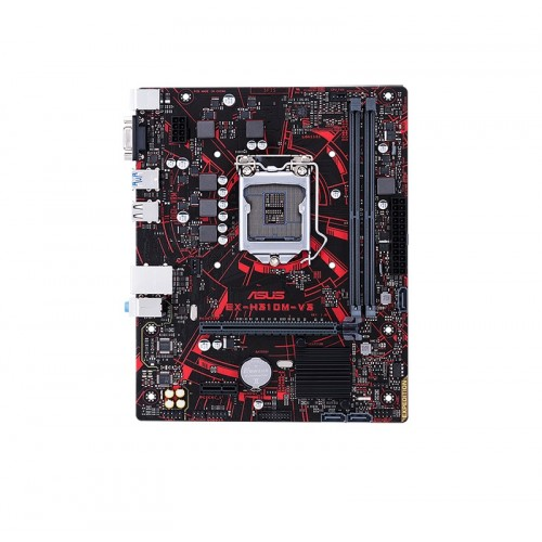 Asus EX-H310M-V3 8th Gen Micro-ATX Motherboard