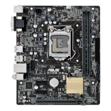 Asus H110M-CS 7th/6th Gen micro-ATX Motherboard