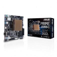 Asus Prime J3355I-C DDR3 Mini ITX Motherboard