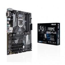 Asus PRIME B360-PLUS 8th Gen ATX Motherboard