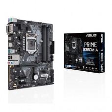 Asus PRIME B360M-A 8th Gen mATX Motherboard