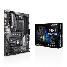 Asus Prime B450-PLUS AMD AM4 ATX Motherboard