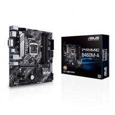 Asus Prime B460M-A Intel 10th Gen Micro-ATX Motherboard