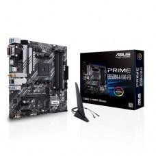 Asus Prime B550M-A Wi-Fi AMD Micro ATX Motherboard