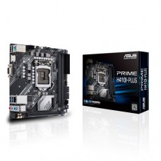Asus Prime H410I-Plus Intel 10th Gen Mini ITX Motherboard