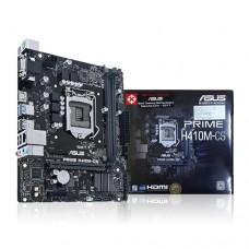 Asus Prime H410M-CS DDR4 10th Gen Intel 1200 Socket Micro ATX Motherboard