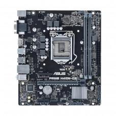 Asus Prime H410M-CS DDR4 10th Gen Intel 1200 Socket Micro ATX Motherboard (Bulk)