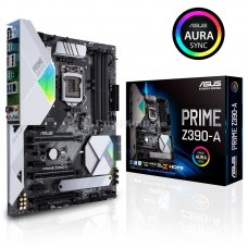 Asus Prime Z390-A 8/9th Gen ATX Gaming LGA1151 Motherboard