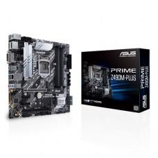 Asus PRIME Z490M-PLUS Intel 10th Gen Motherboard
