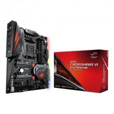 Asus ROG X370 Crosshair VI Extreme AMD E-ATX Wi-Fi Motherboard