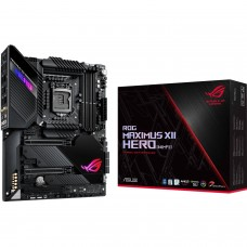 Asus ROG Maximus XII Hero Z490 Intel 10th Gen Wi-Fi ATX Motherboard