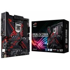 Asus ROG STRIX B360-H GAMING 8th Gen ATX Motherboard