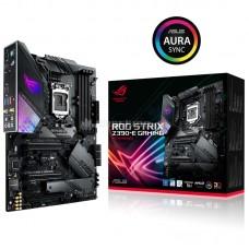ASUS ROG STRIX Z390-E GAMING 9th Gen ATX Gaming Motherboard