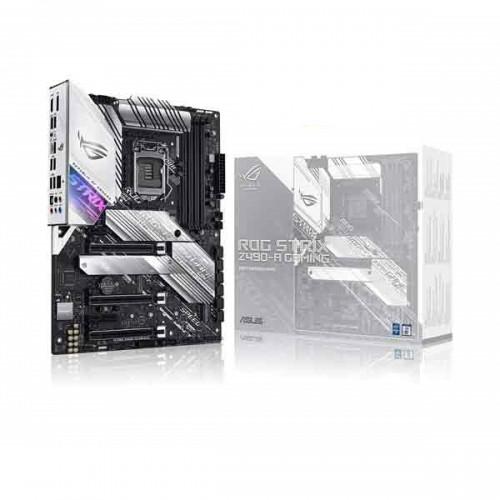 Asus ROG Strix Z490-A Gaming Intel 10th Gen ATX Motherboard