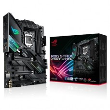 Asus ROG Strix Z490-F Gaming Intel 10th Gen ATX Motherboard