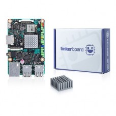 Asus Tinker Board With Rockchip Quad-Core RK3288 processor