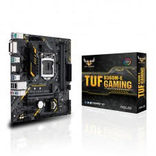 Asus TUF B360M-E GAMING 8th Gen mATX Motherboard
