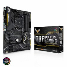 Asus TUF B450-PLUS GAMING AMD ATX Motherboard